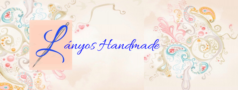 Lányos Handmade and a FREE pattern!