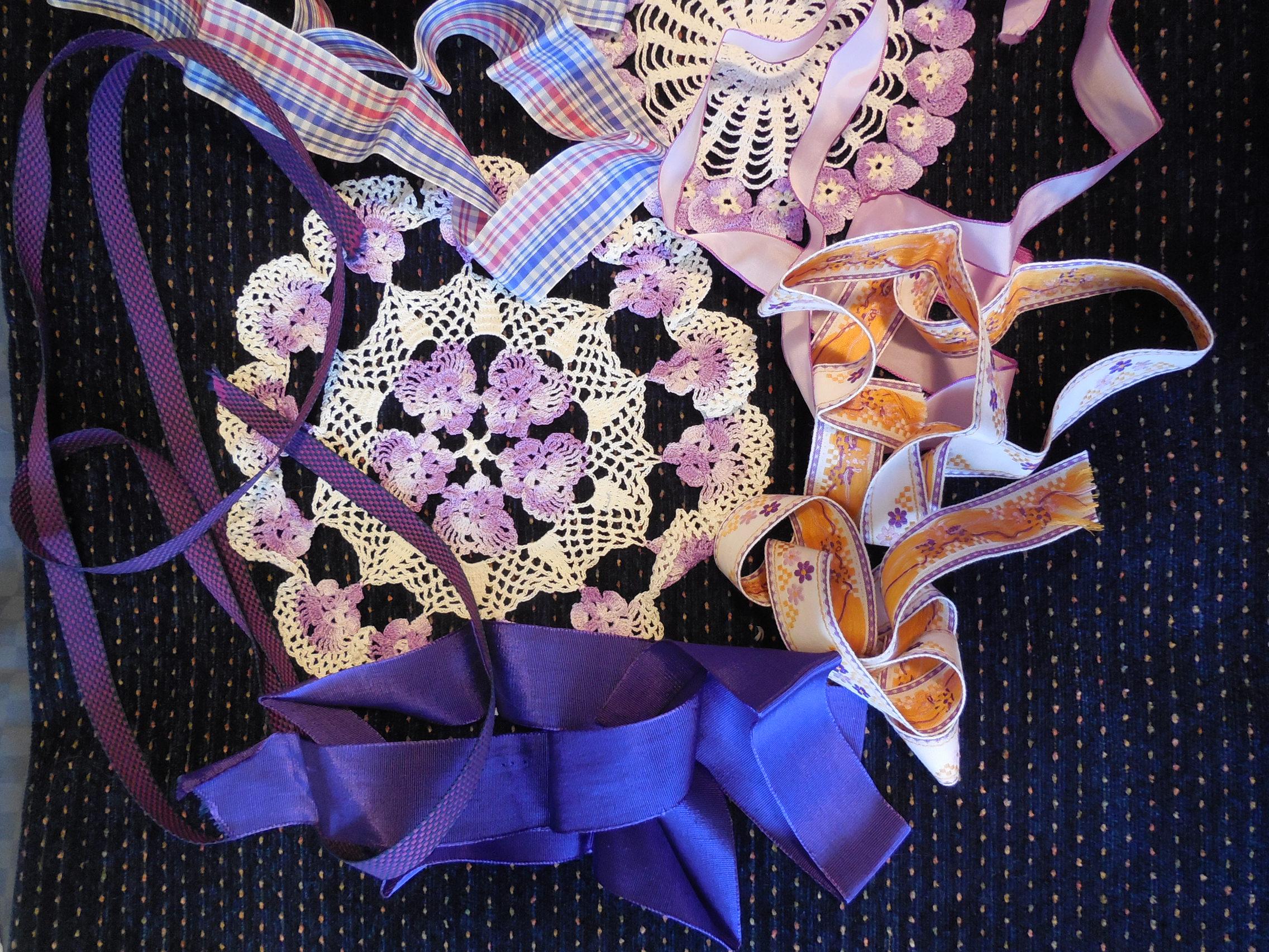 Lányos Handmade