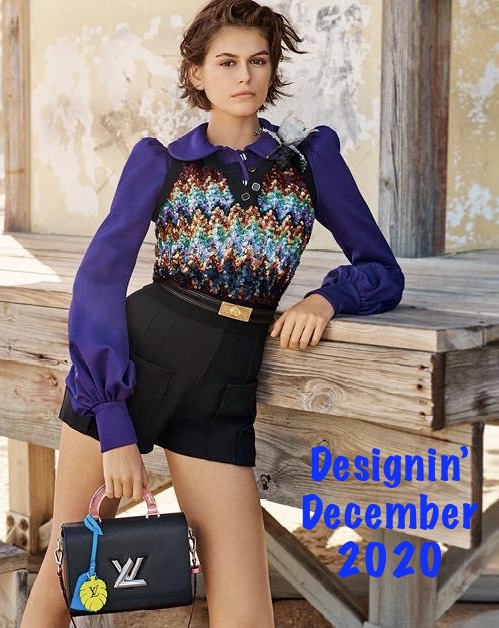 My Designin' December … and a few more!
